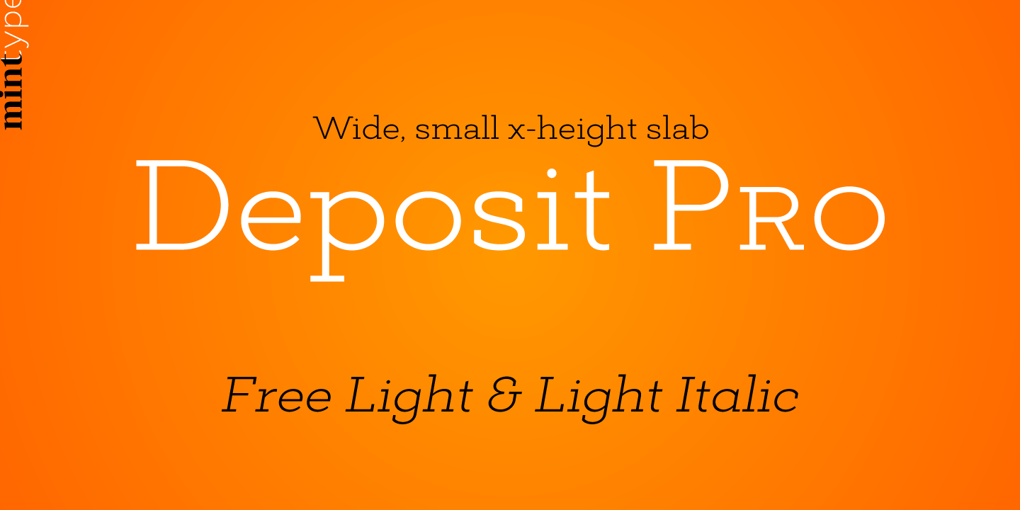 Free Download: Deposit Pro Light