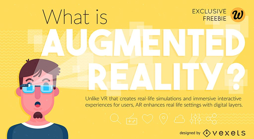 Infographic: What is Augmented Reality?