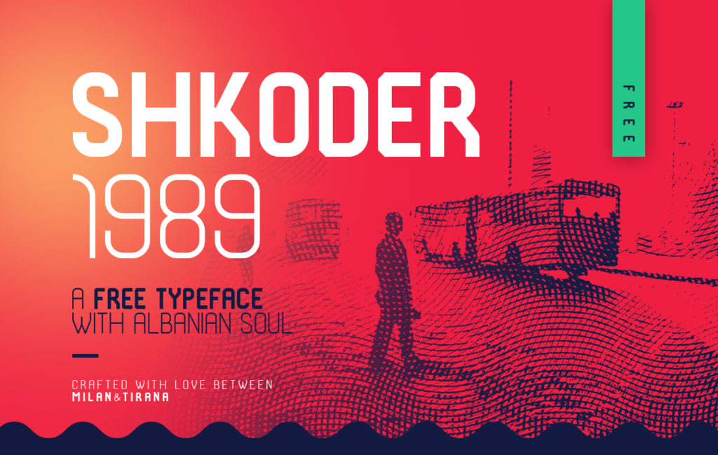 Free Download: SHKODER 1989