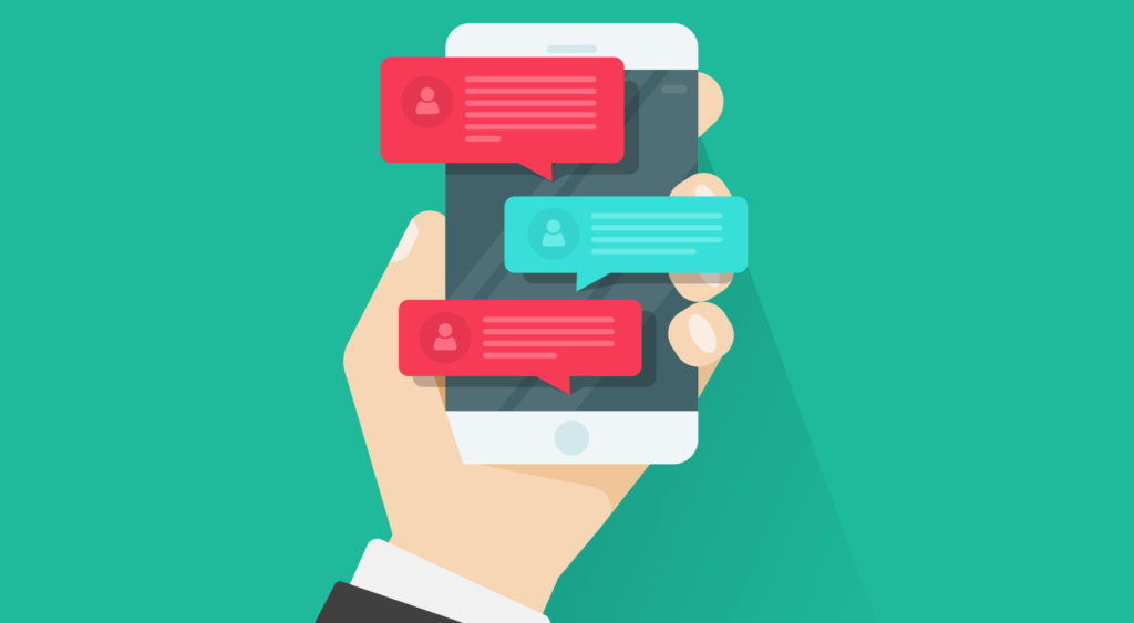 3 UX Rules for Conversational UI Design