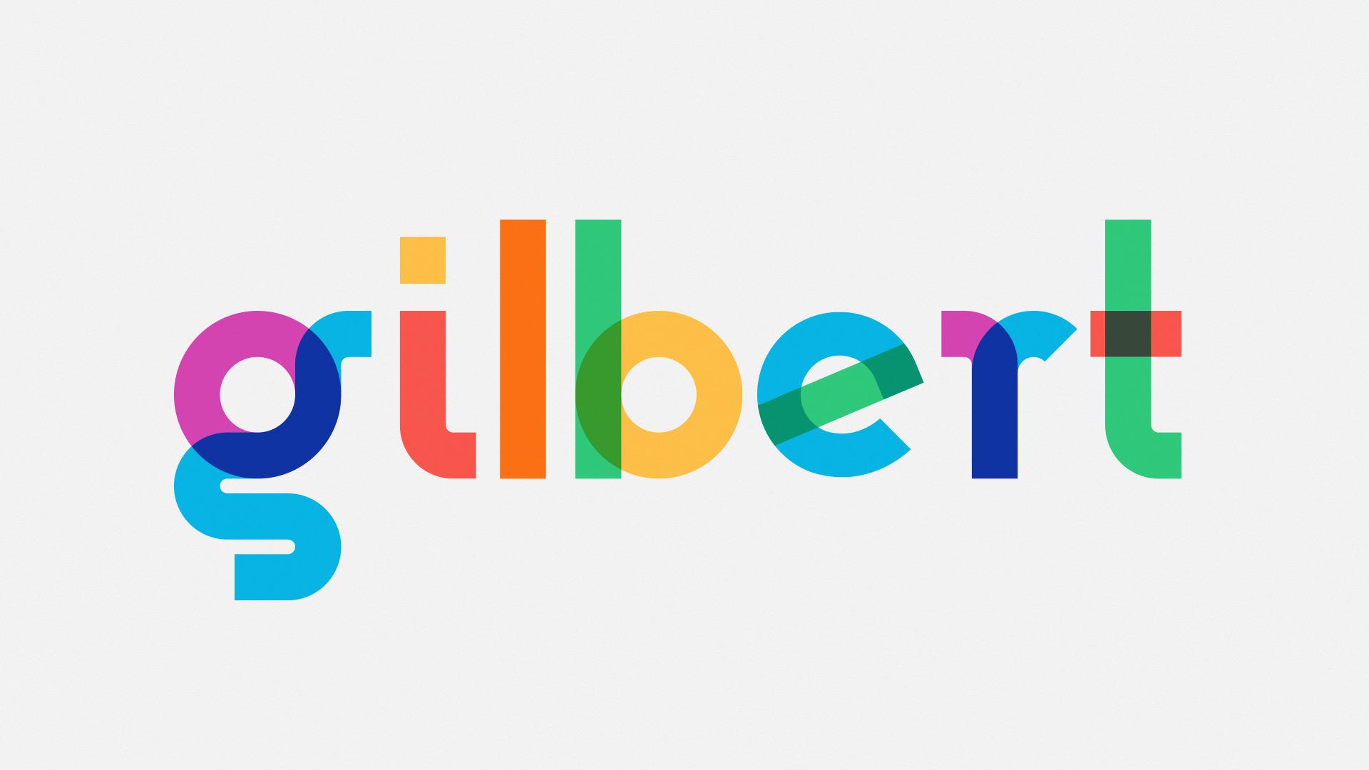 Free Download: Gilbert Typeface