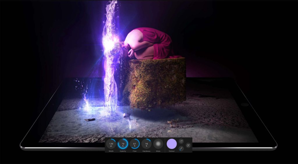 Affinity Photo for iPad is Unveiled