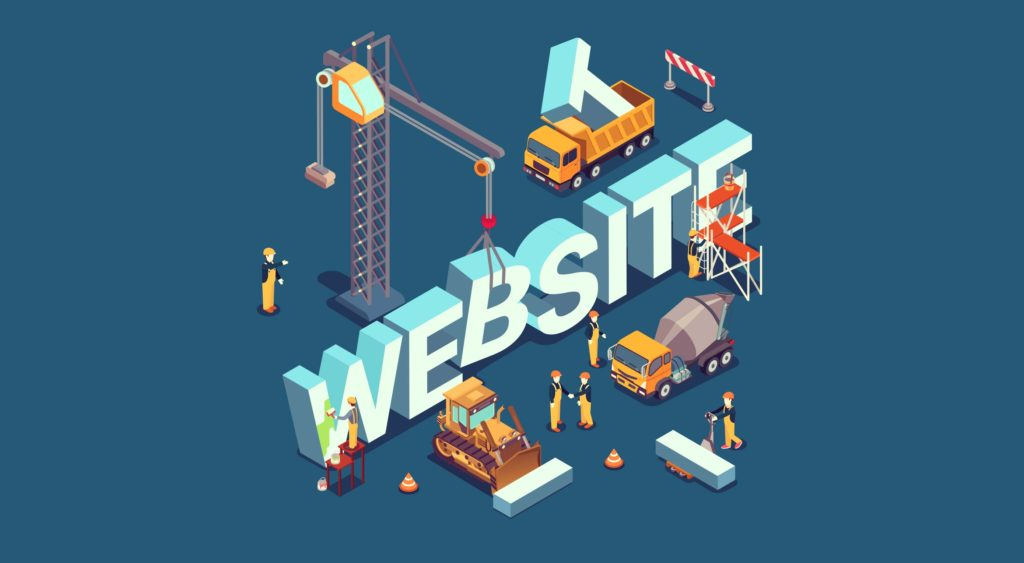 How You Can Compete Against DIY Site Builders