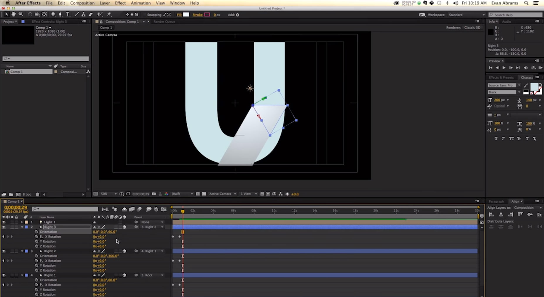 08-unfolding-logo-animation