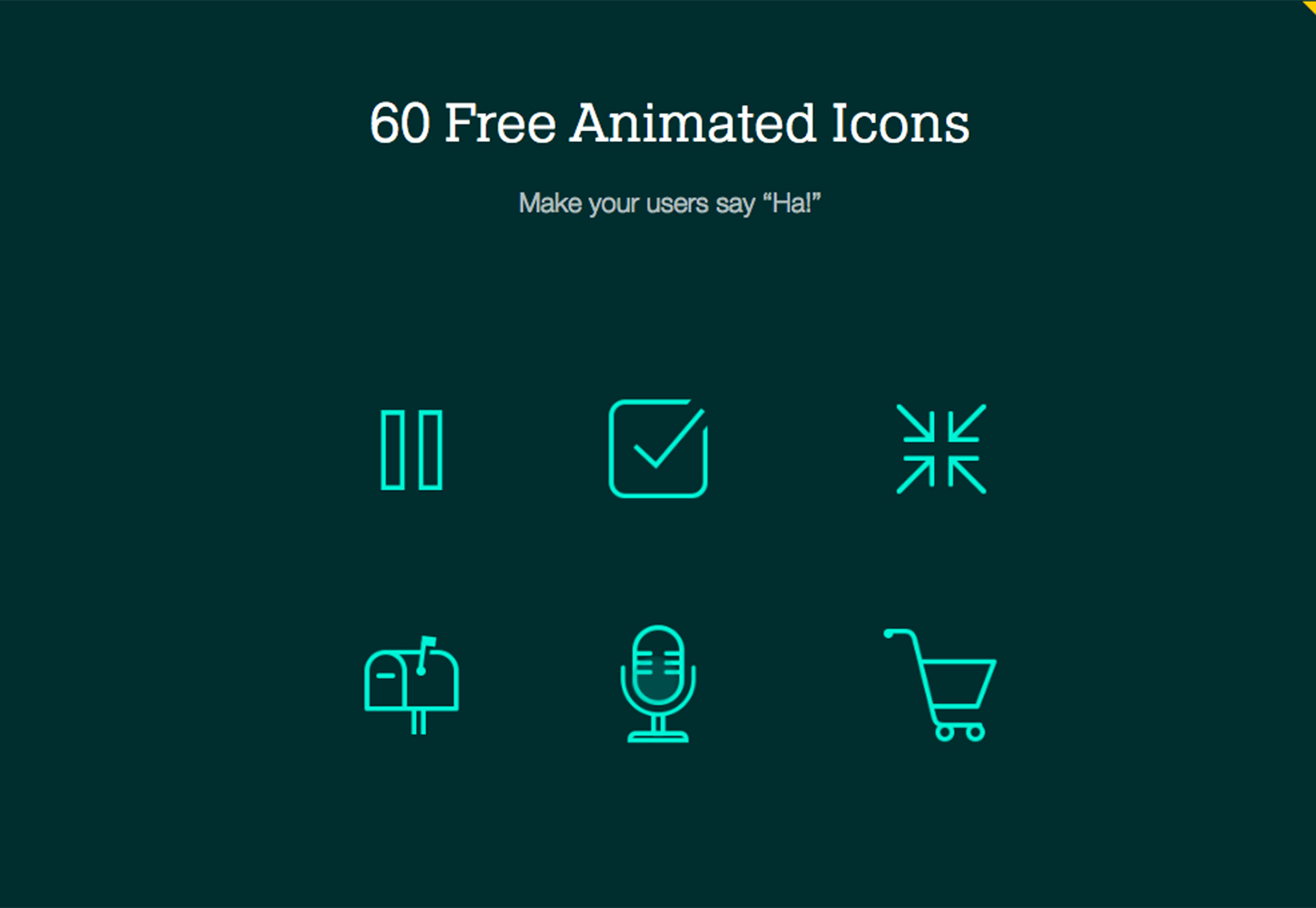 animated-icons