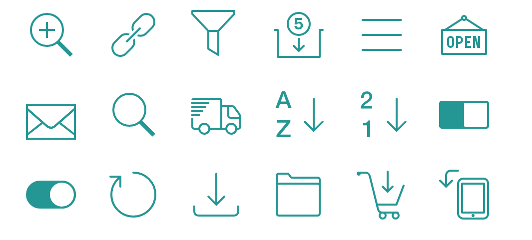 Free Download: 60 Animated Icons