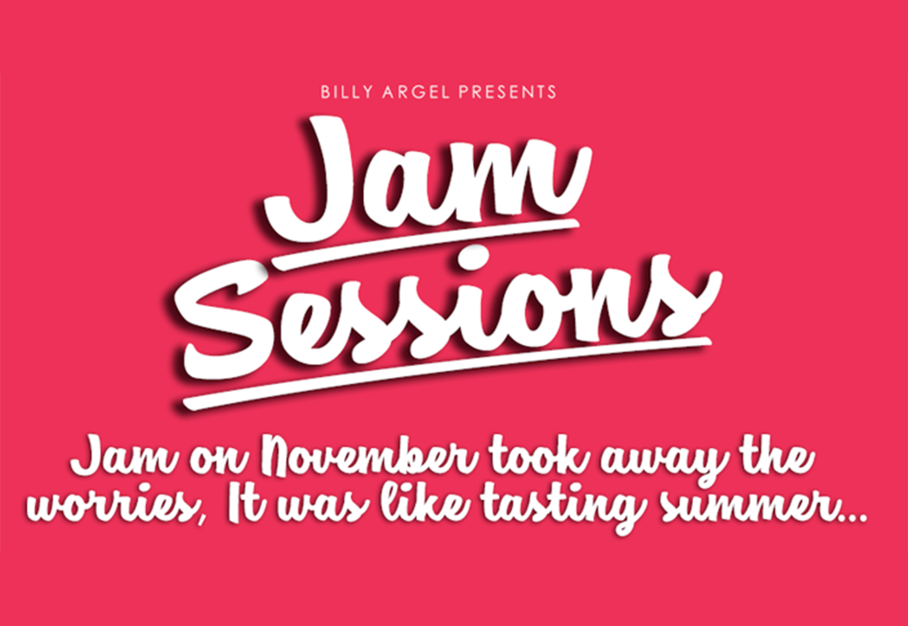 jam-sessions