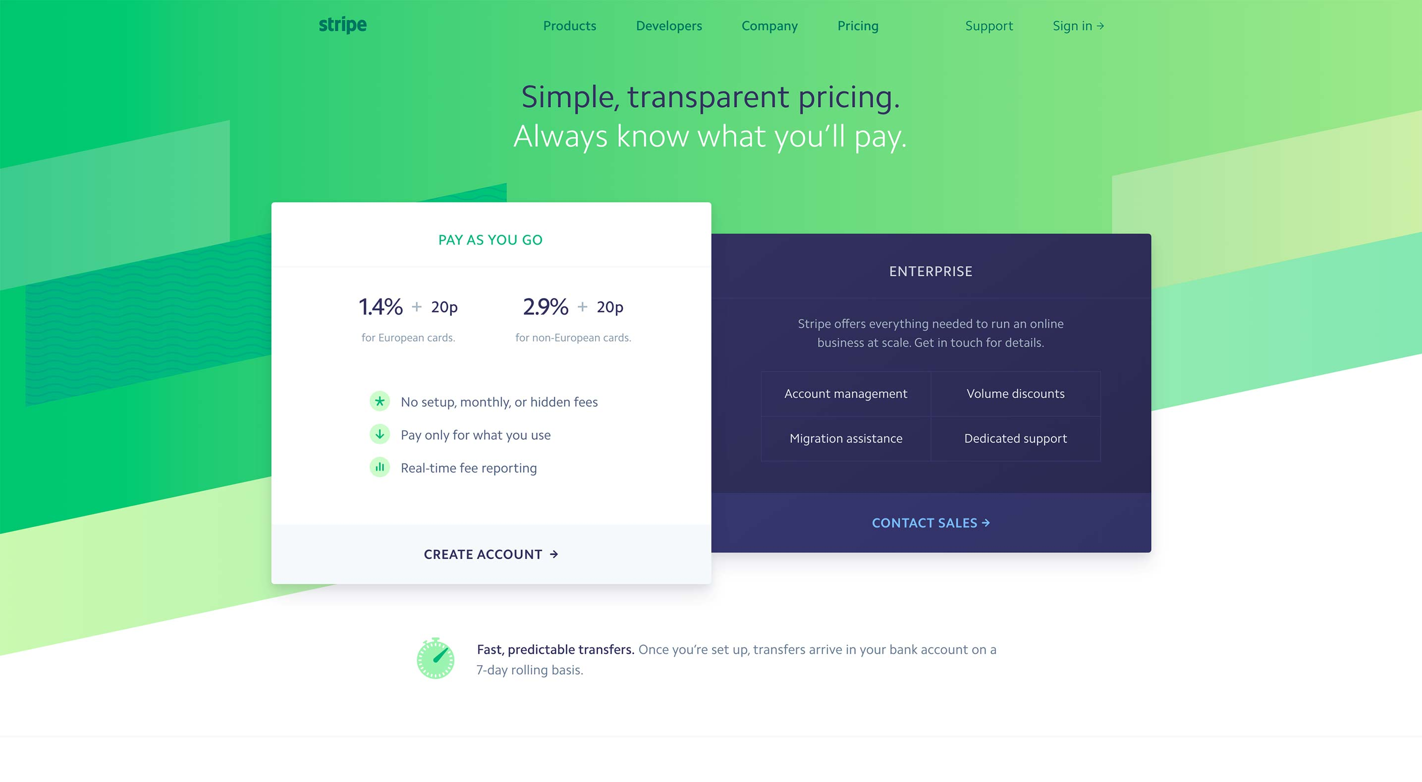 11 Pricing Table Designs That Really Sell