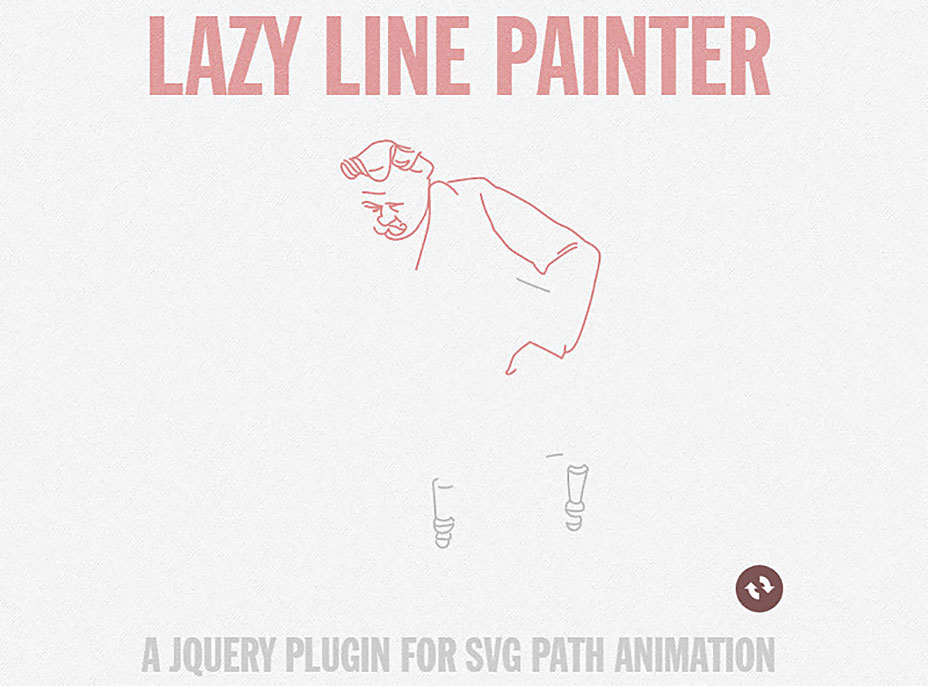 8-lazy-line-painter