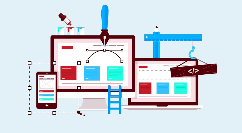 How To Build A Better Website