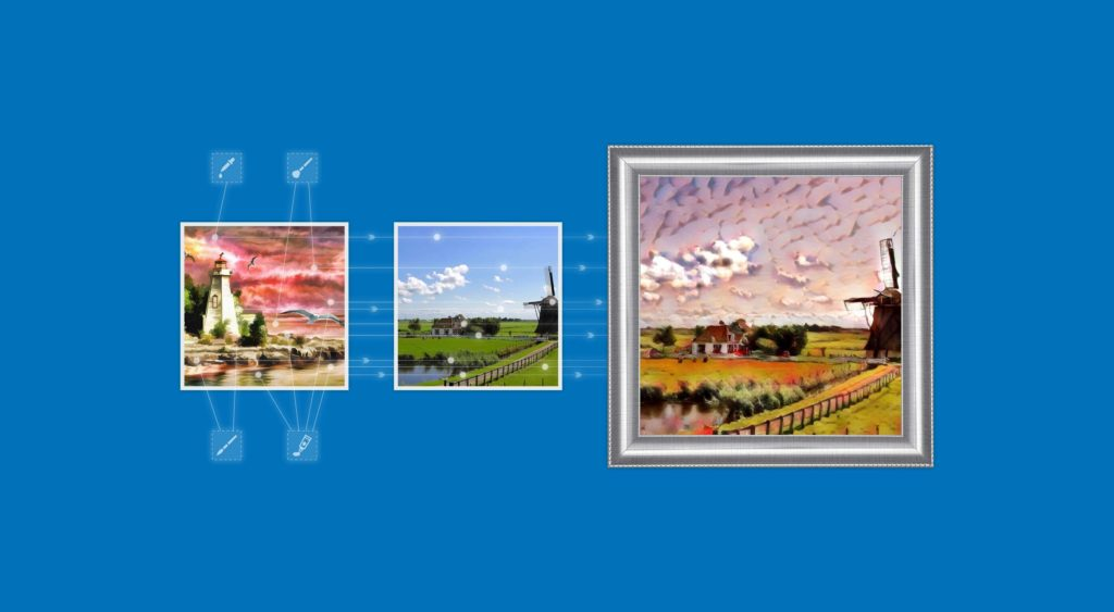 Transform Photos into Art with Deep Learning