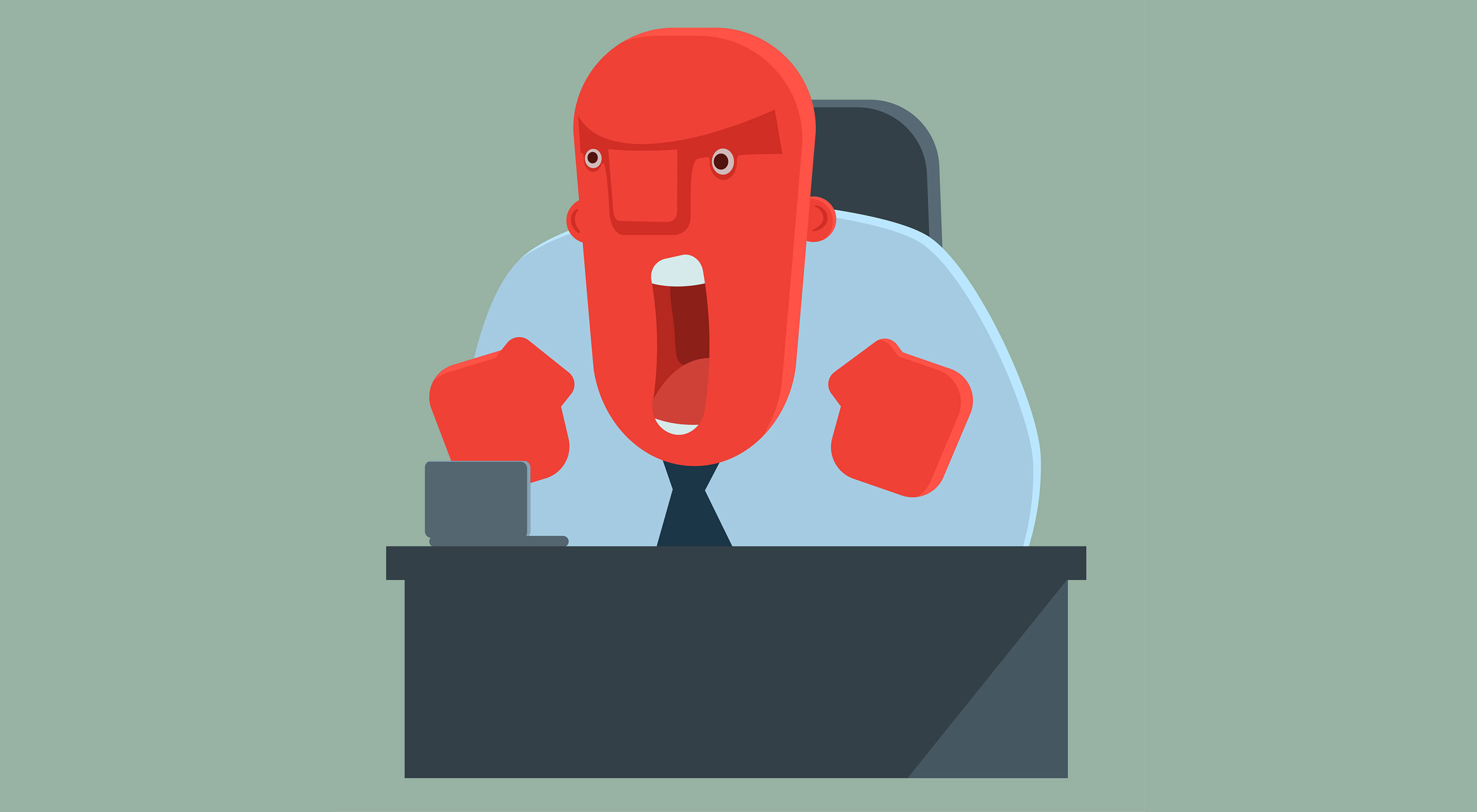 6 Ways to Design for Anger