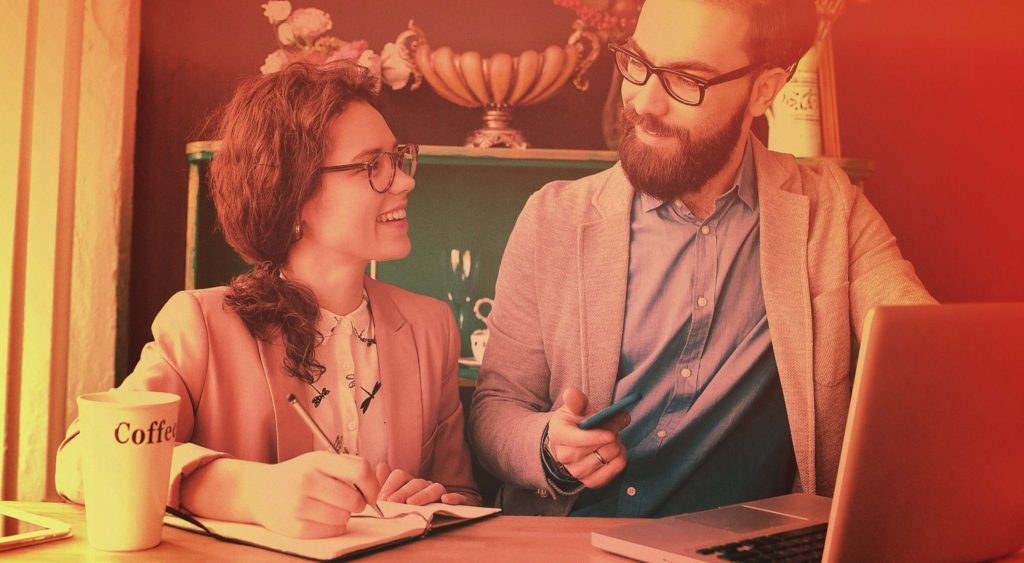 How Designers & Copywriters Can Collaborate (and Why They Should)
