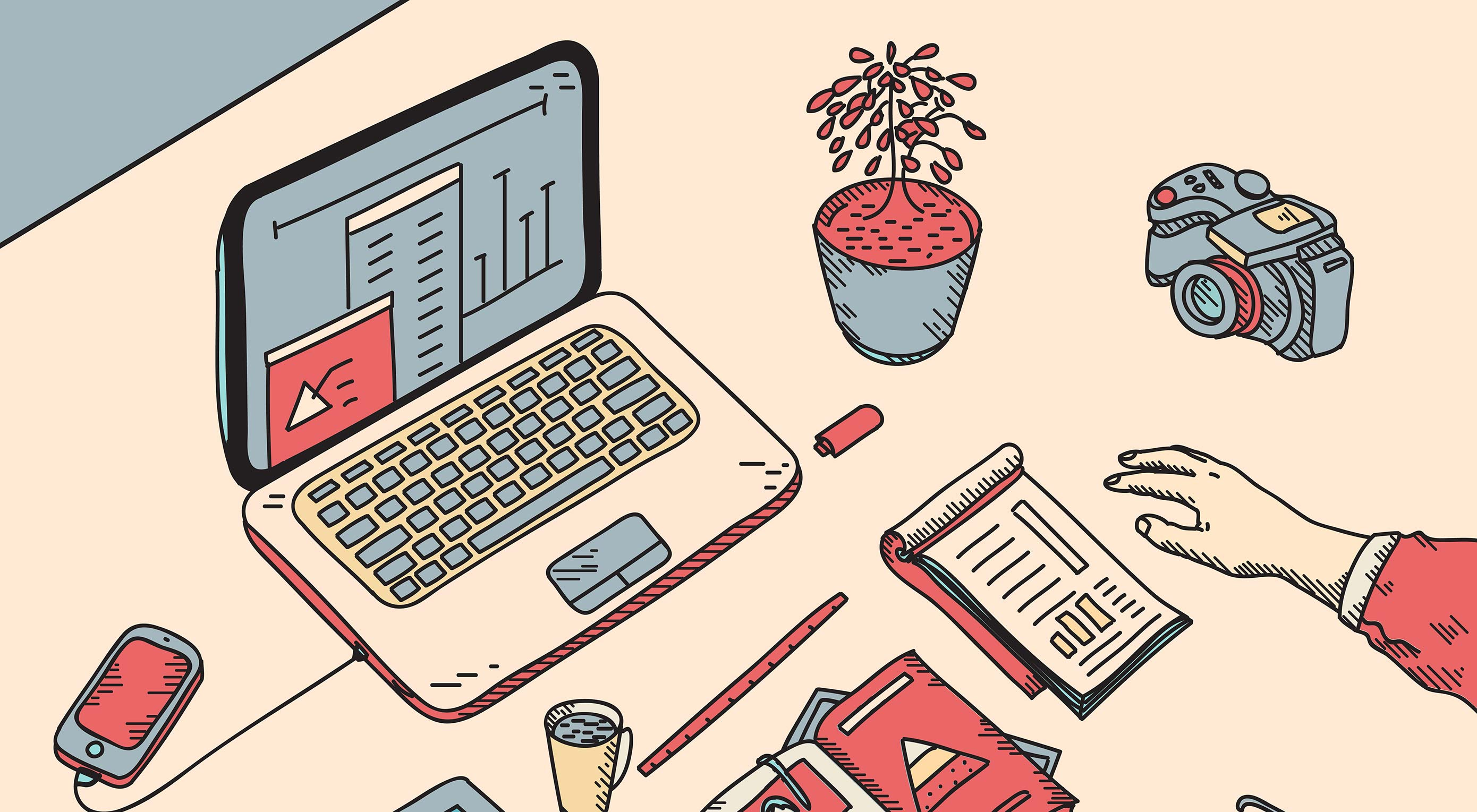 Is It Time To Go Freelance?