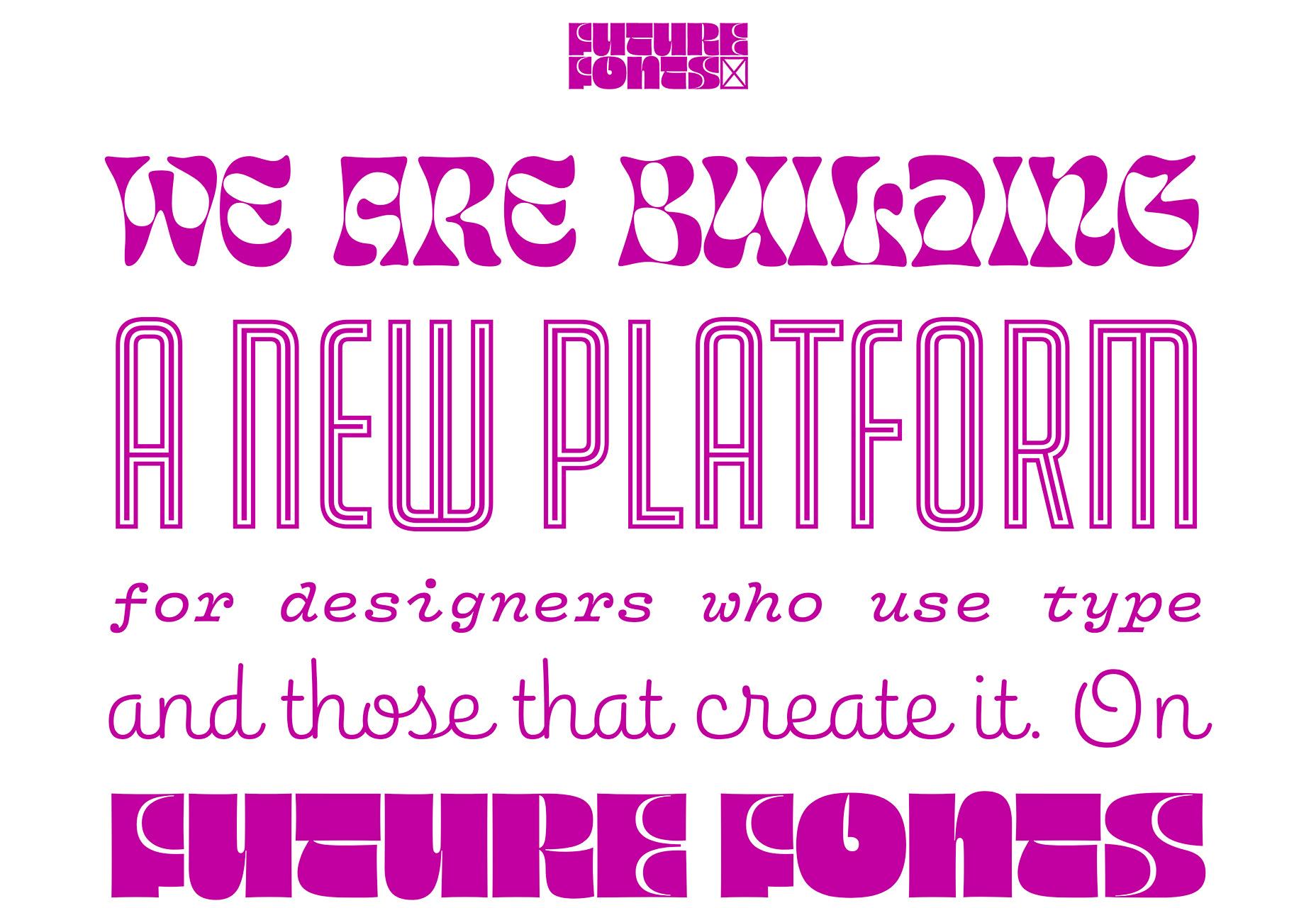 future-fonts