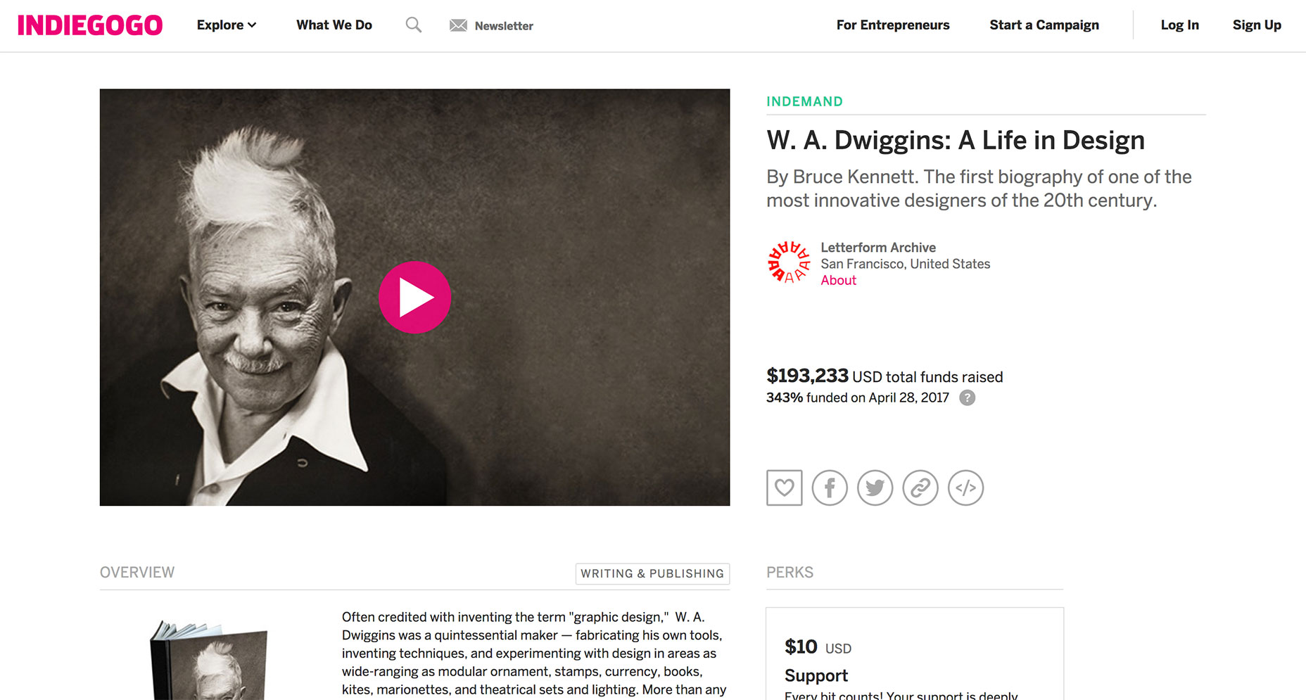 74422495643e 35+ Crowd-Fund Campaigns for Designers This Black Friday ...