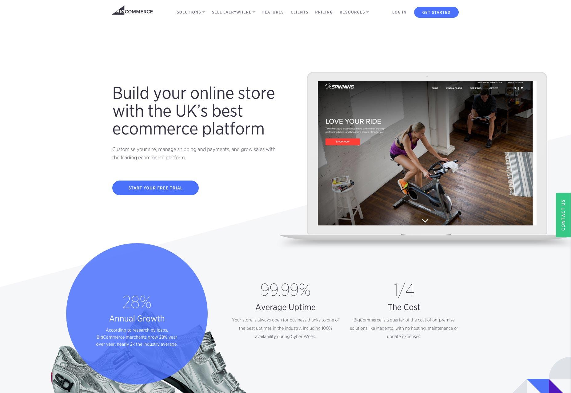 14 Best eCommerce Options for Designers | Webdesigner Depot