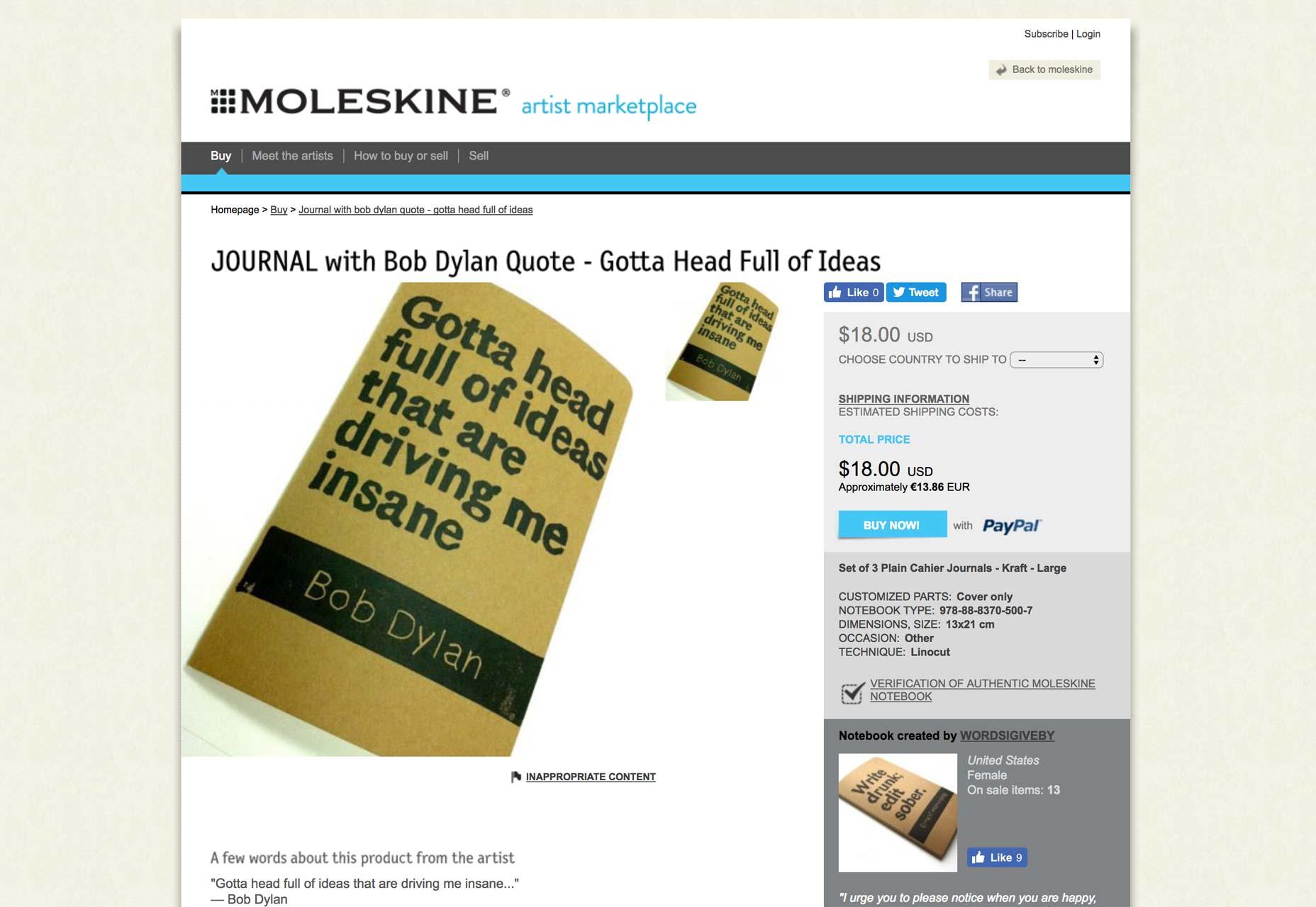 moleskine-custom
