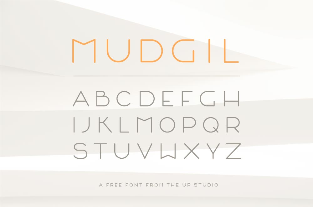 mudgil-free-font-by-the-up-studio-architecture-and-brand-design