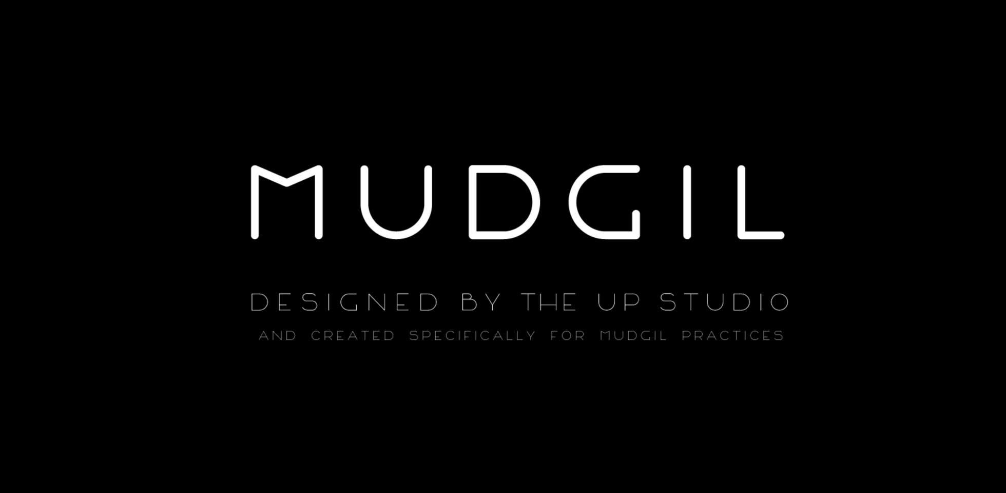 Free Download: Mudgil Font