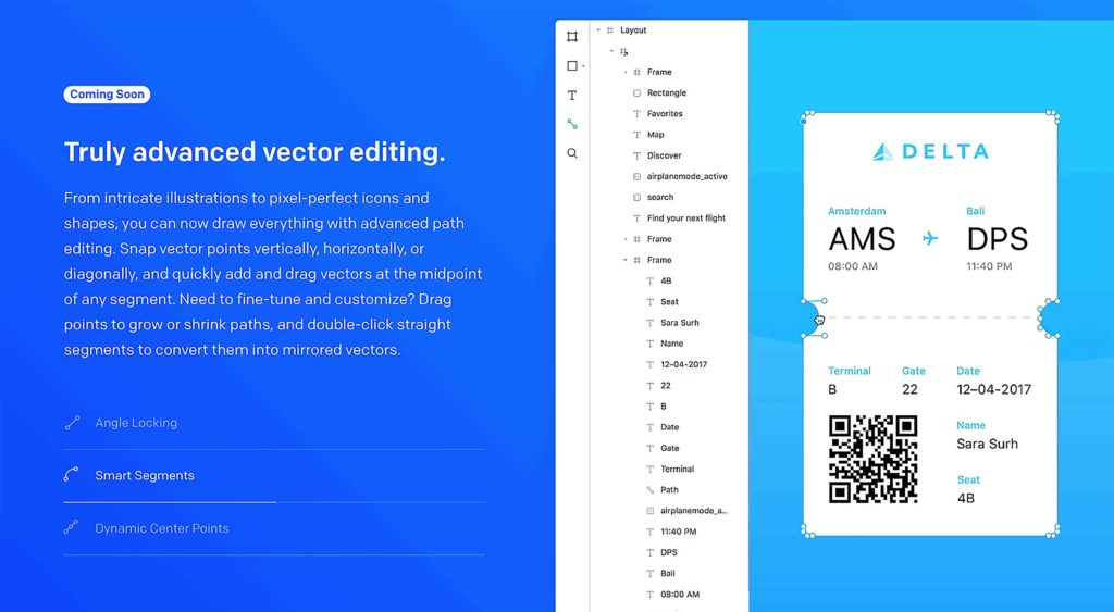 Framer Launches Fresh New Design Tool