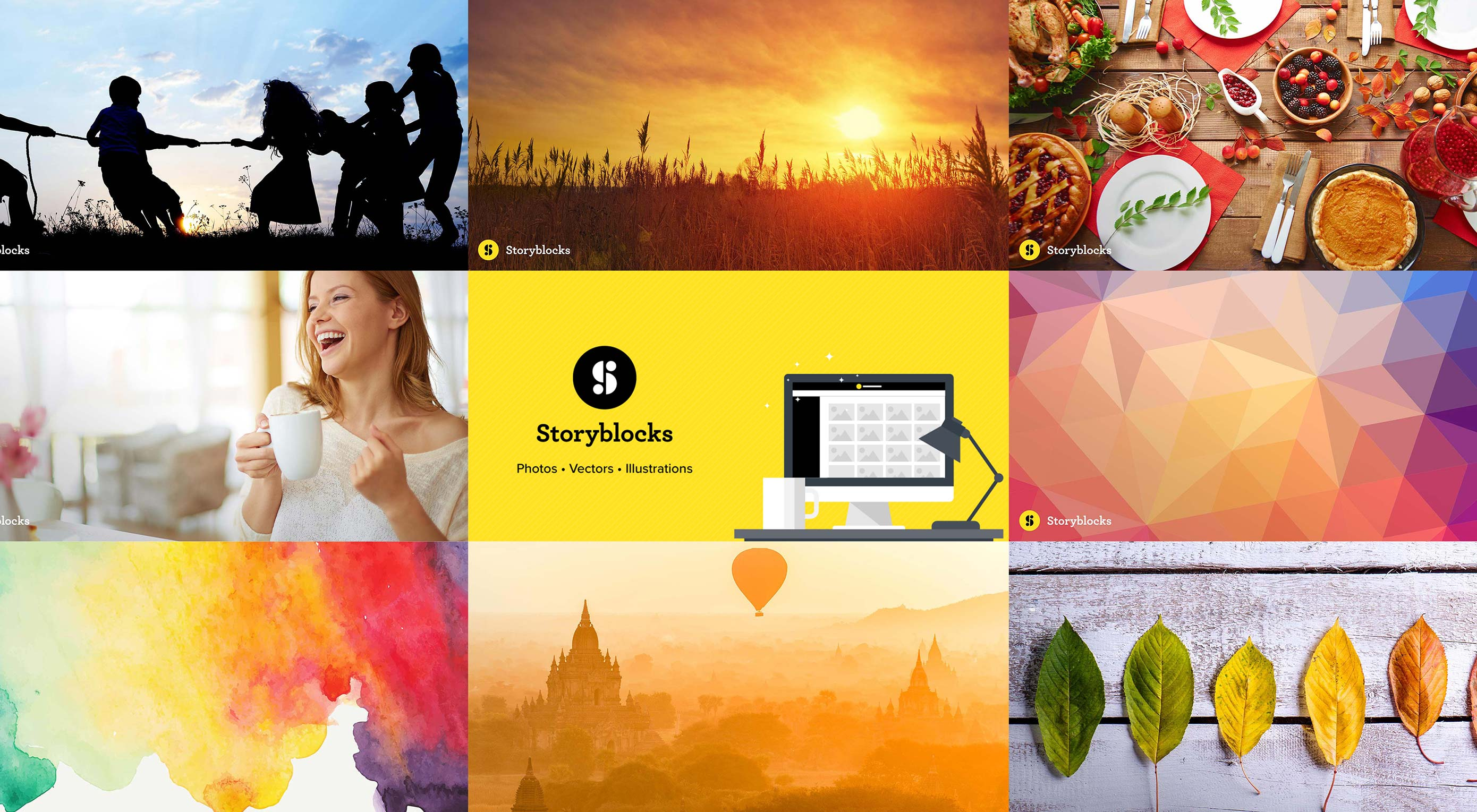 Download 140 Free Images from Storyblocks
