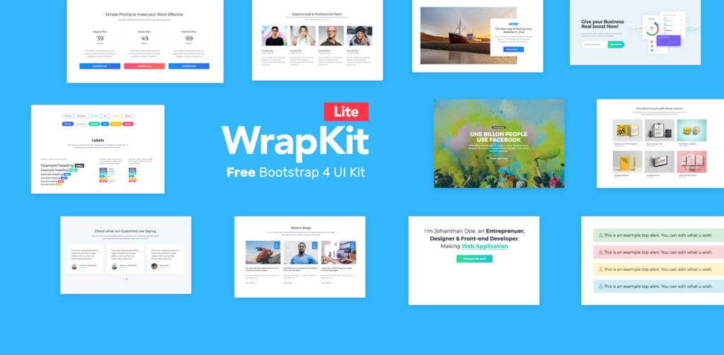 Free Download: WrapKit Lite