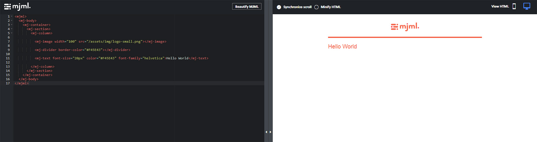 08-mjml-coding-webapp-ide