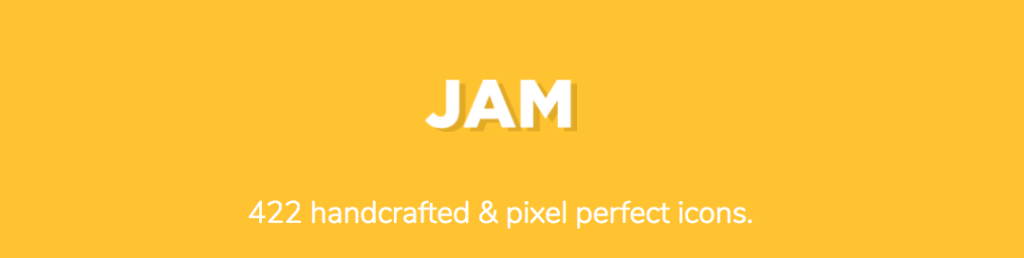 Free Download: Jam Icons