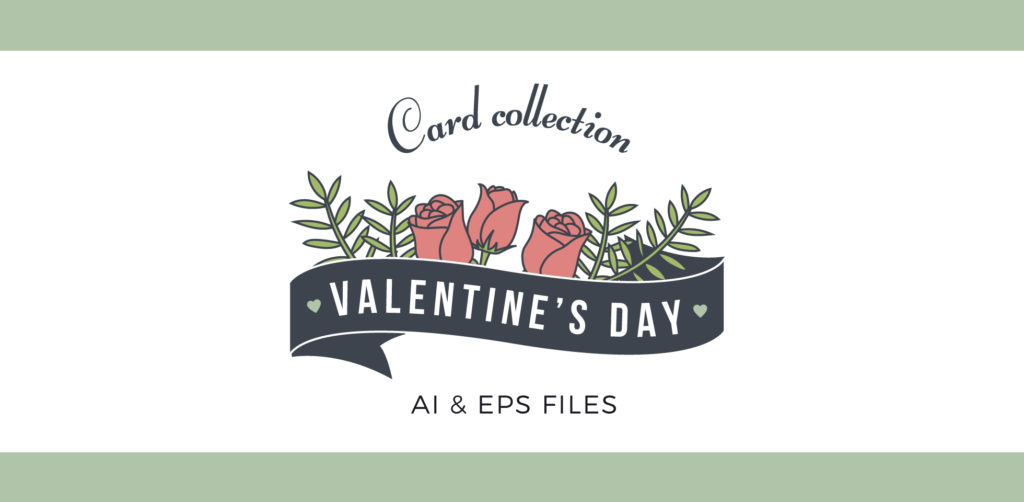 Free Download: Valentine's Day Cards