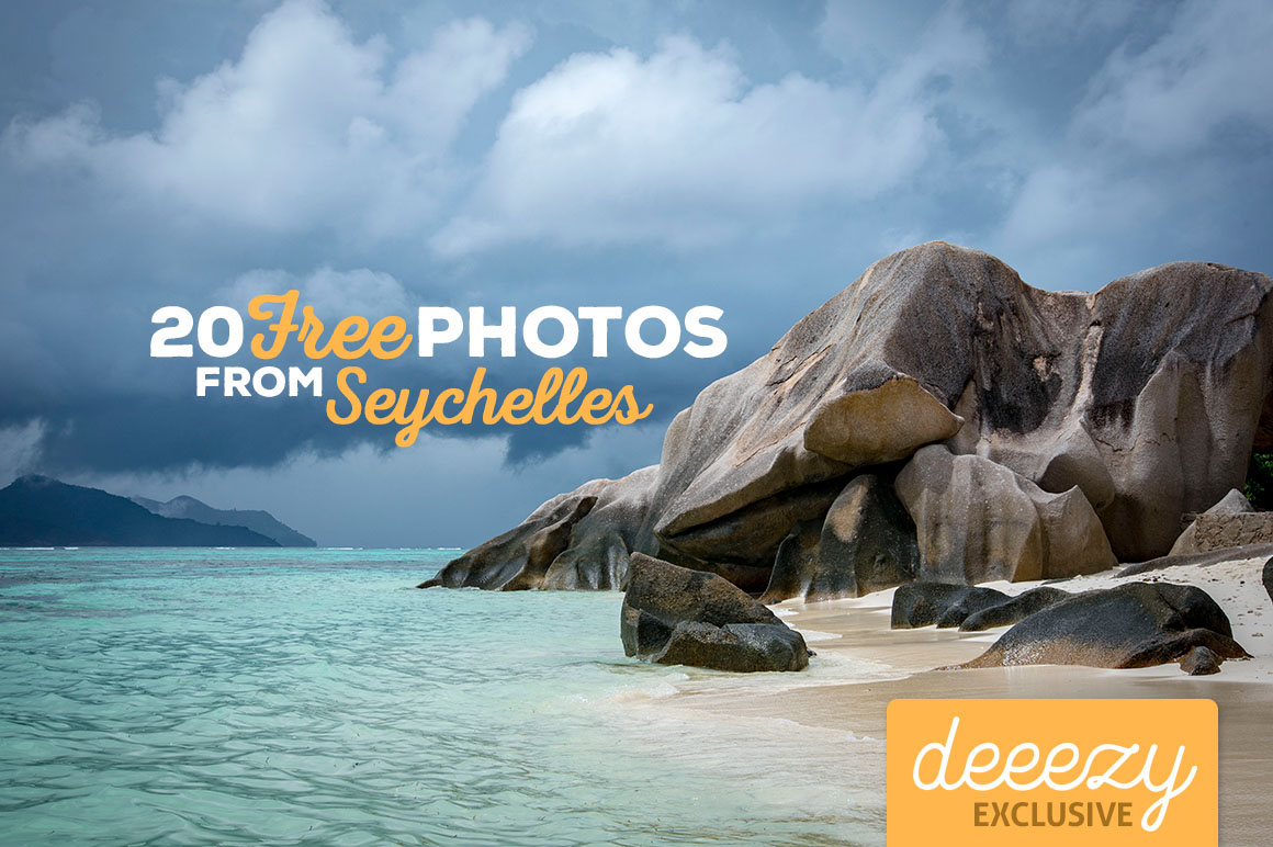 Free Download: 20 Photos From Seychelles