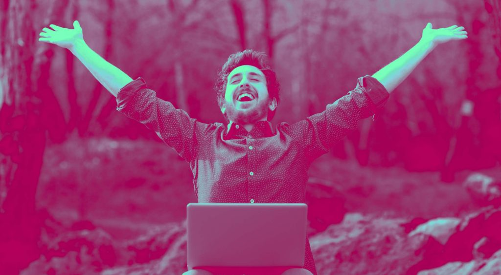 The Freelancer's Guide to Success and Happiness