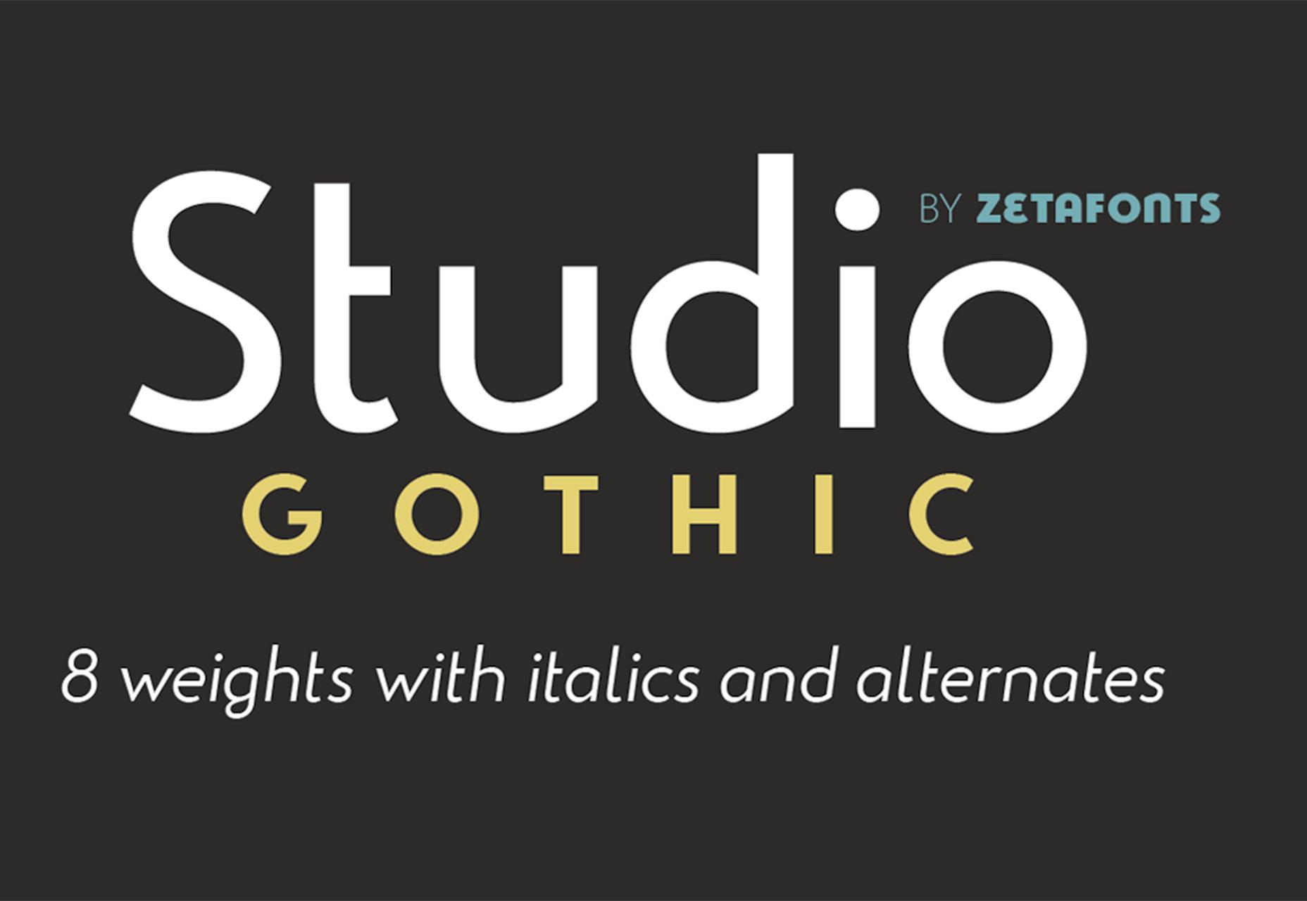 studio-gothic