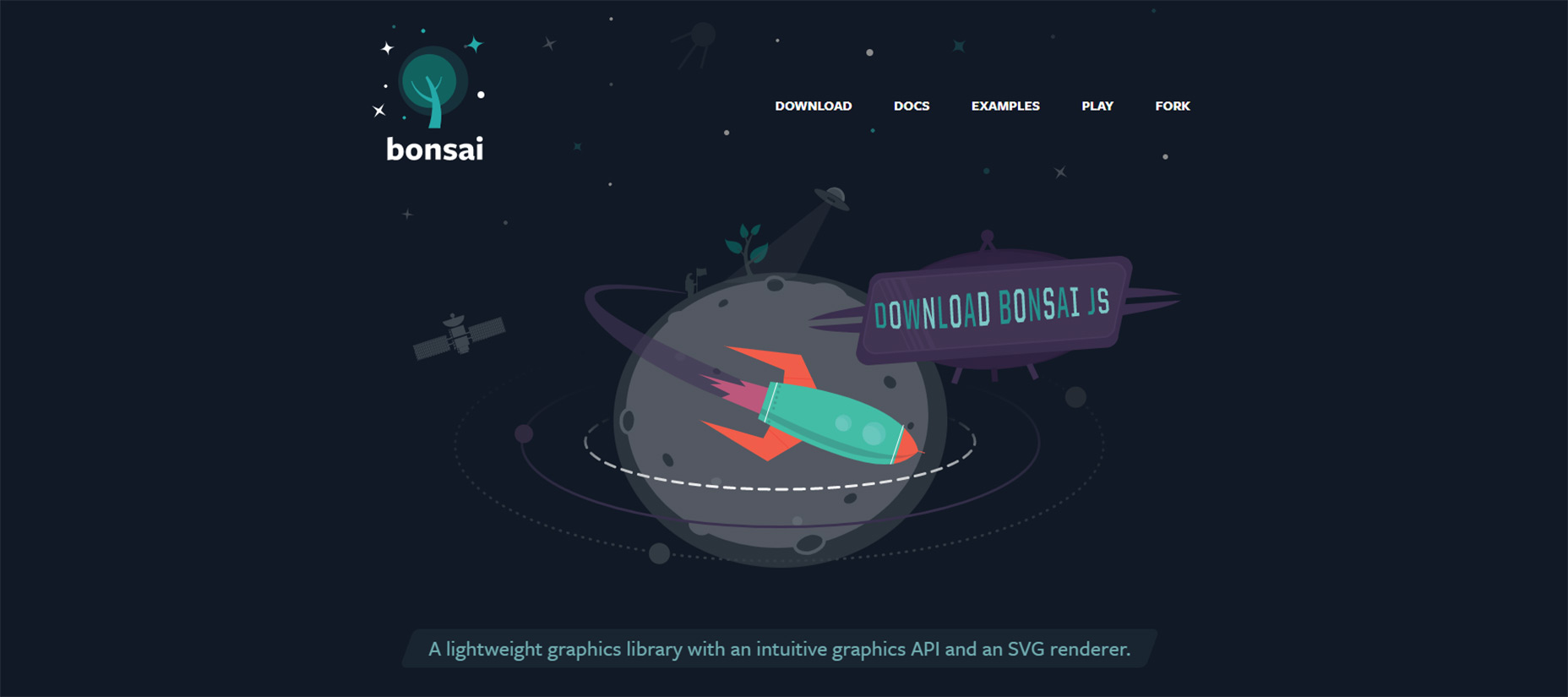8 Best Free Libraries For SVG | Webdesigner Depot