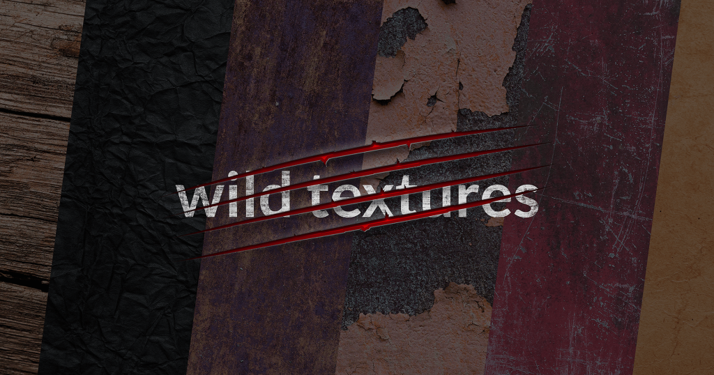 Free Download: Wild Textures