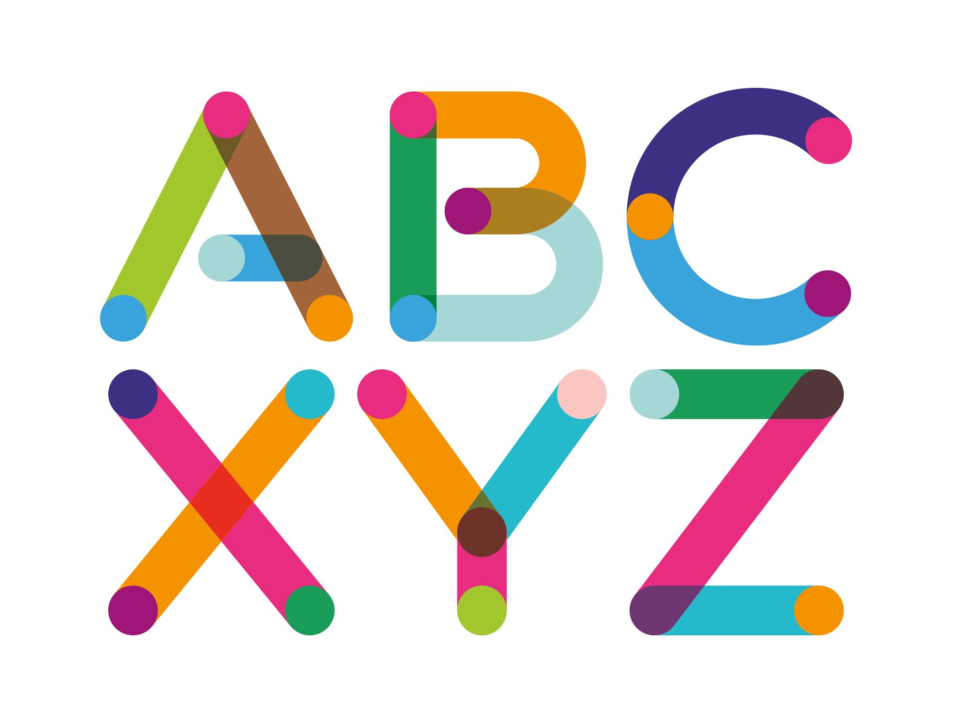 Free Download: ColorTube Font | Webdesigner Depot