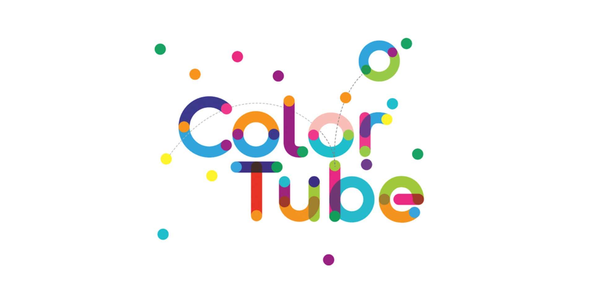 Free Download: ColorTube Font