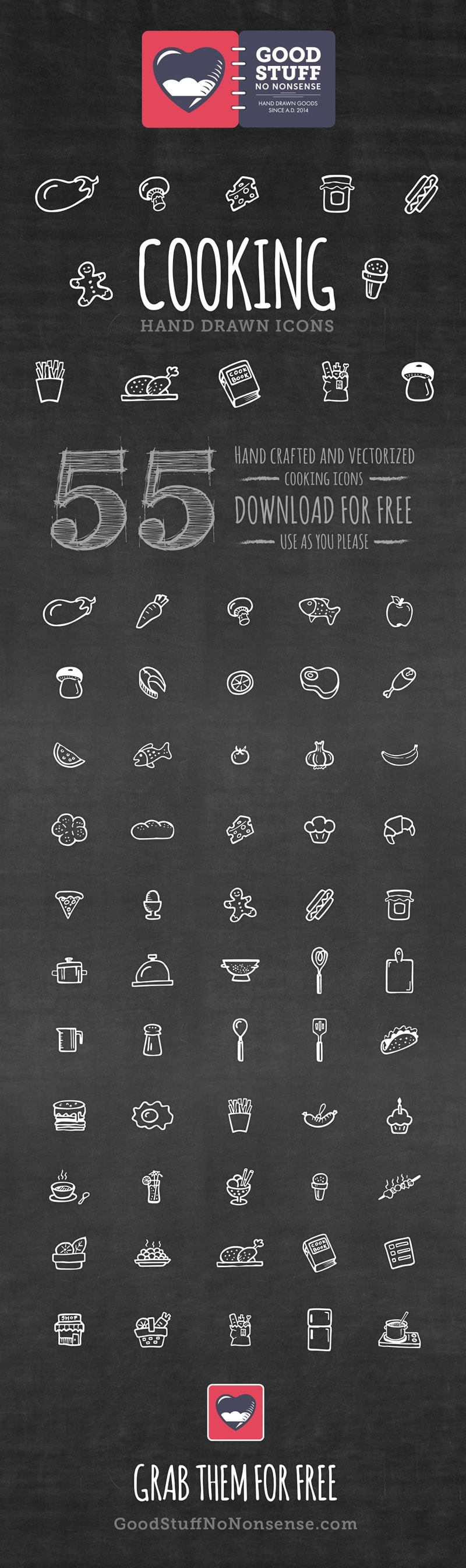 cooking-icons-free