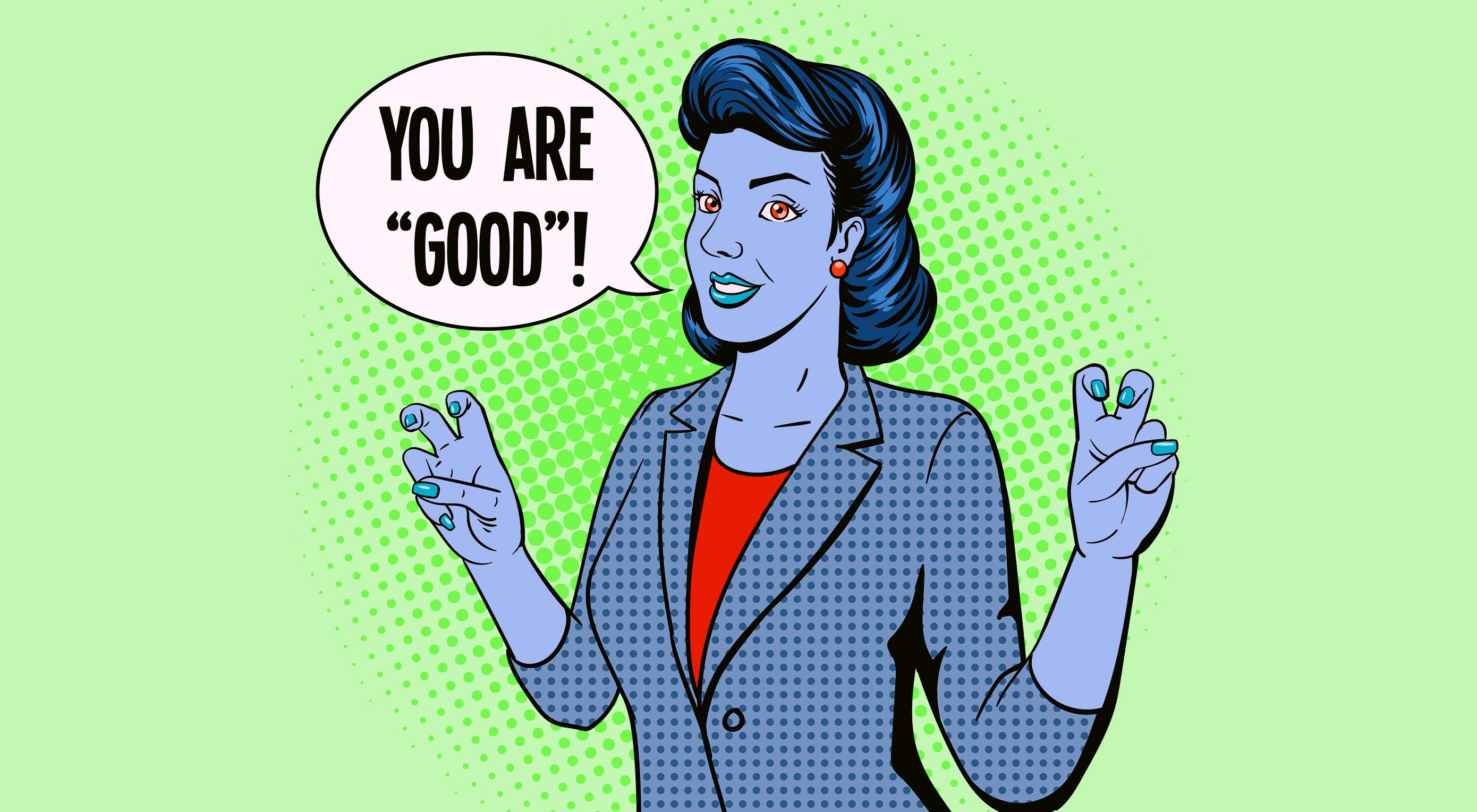 7 Ways to Convey Sarcasm in Web Content