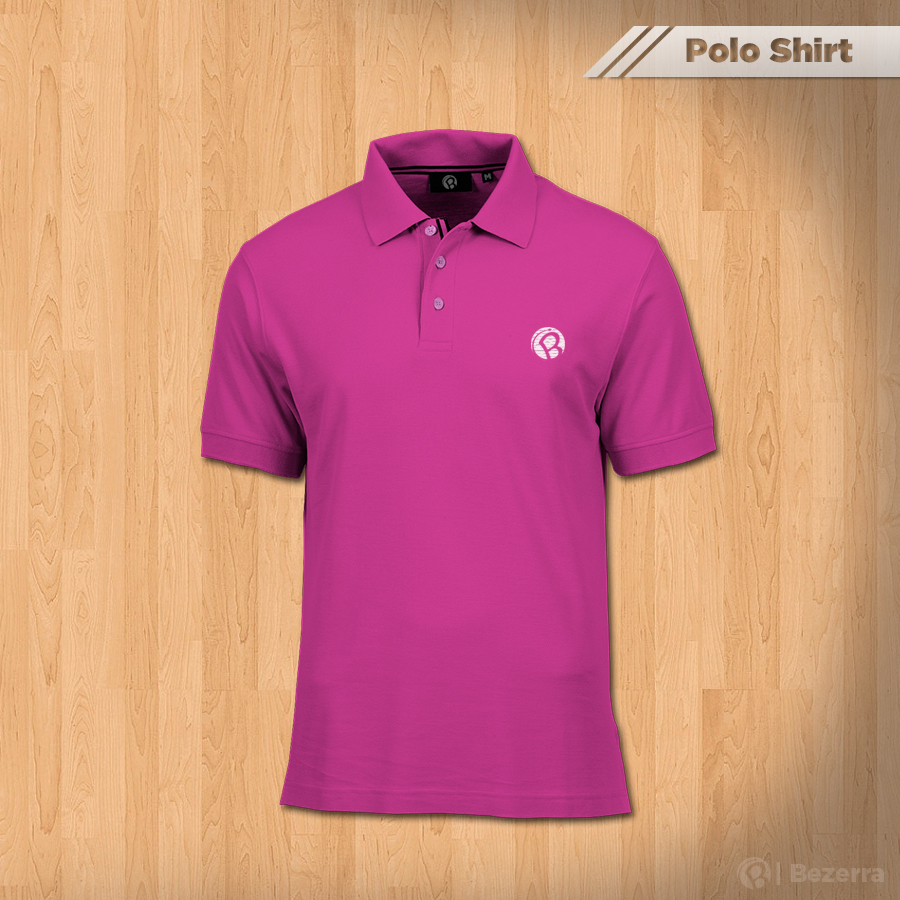 Free download polo t shirt mockup webdesigner depot for Free polo shirt mockup