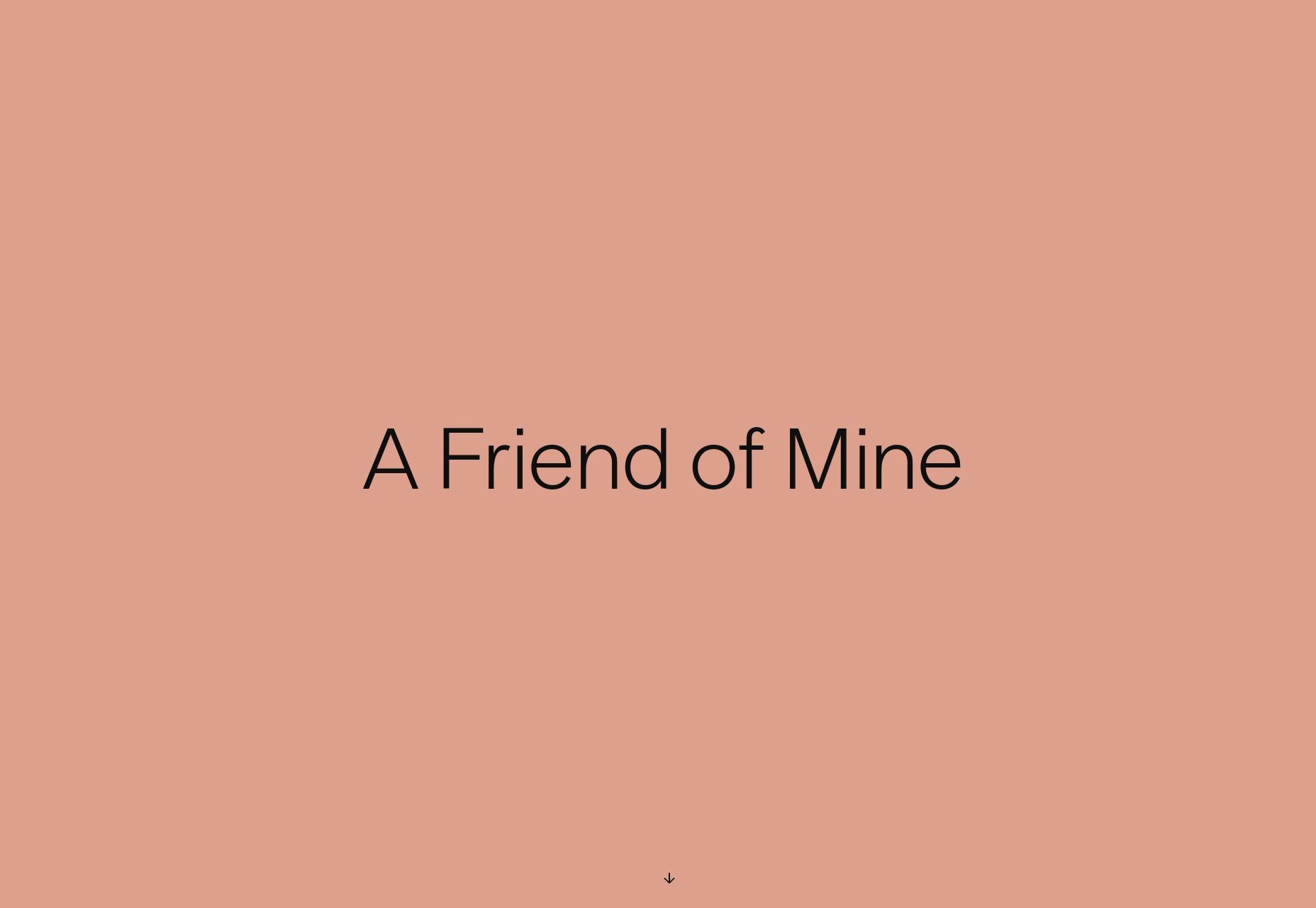 04-Afriend