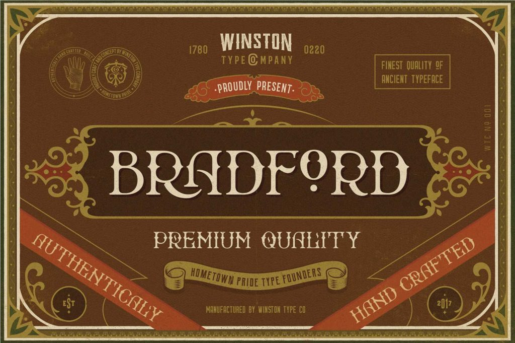 Free Download: Bradford Basic