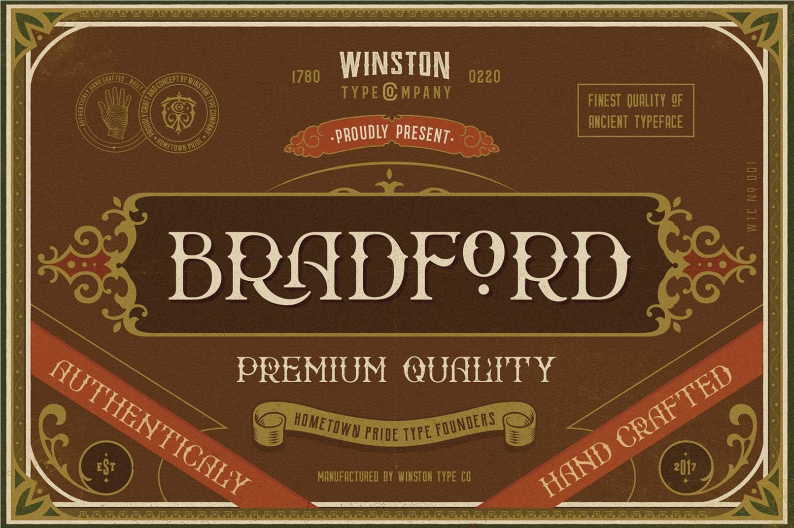 Free Download: Bradford Basic