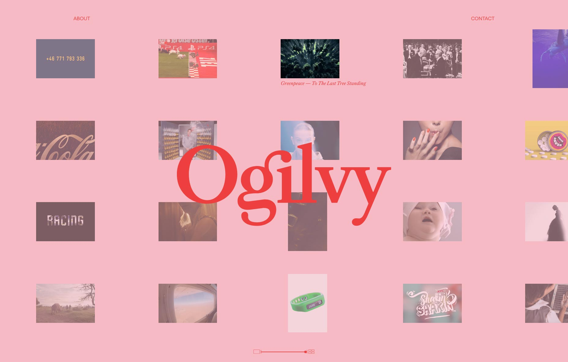 Ogilvy Changes Face After 70 Years