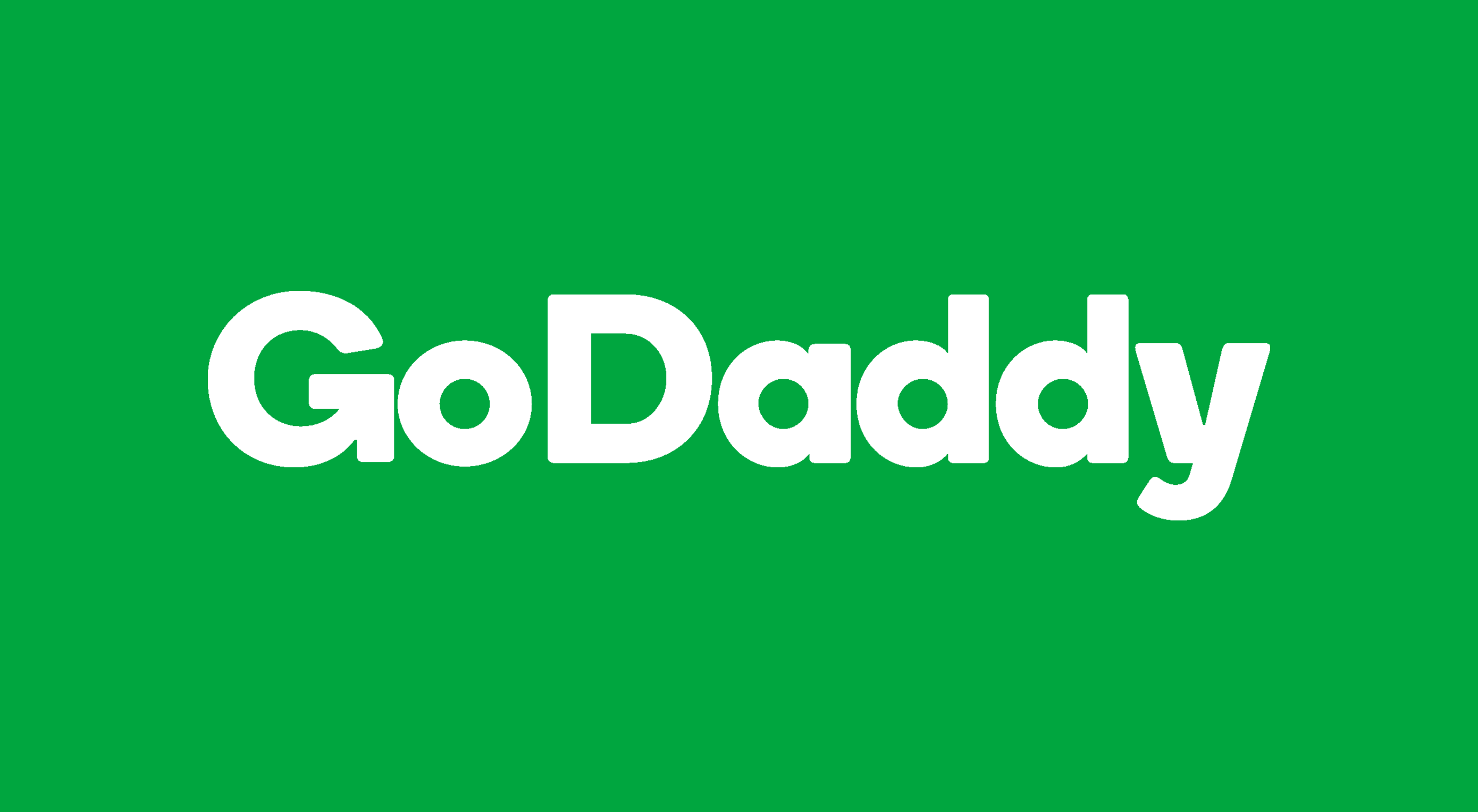 GoDaddy Changes its Logo (Again), Loses its Daddy ...