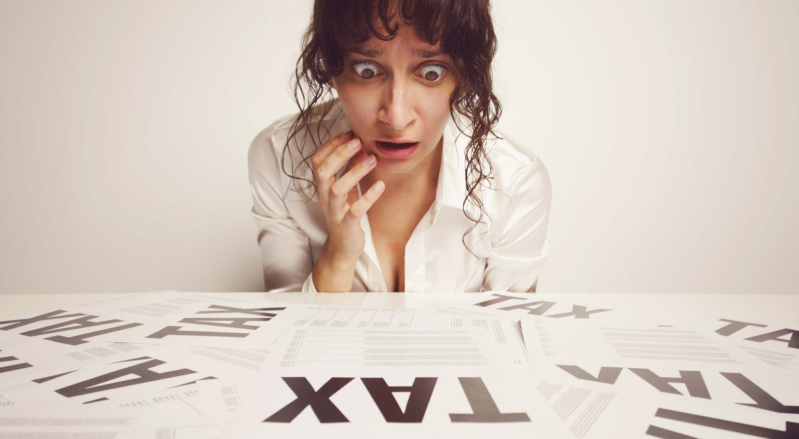 The Freelancer's Guide to Paying Tax