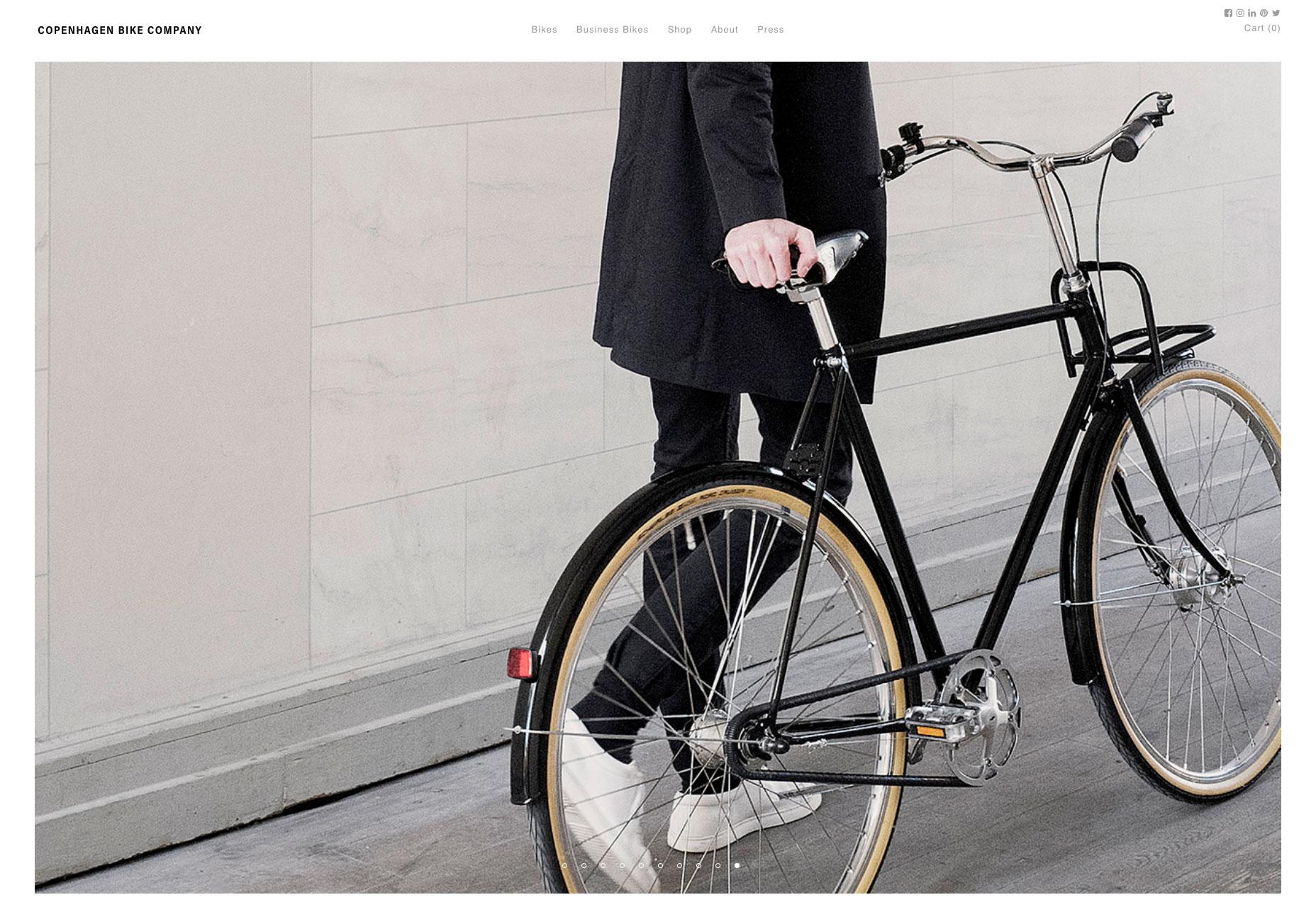 copenhagen-bike-company