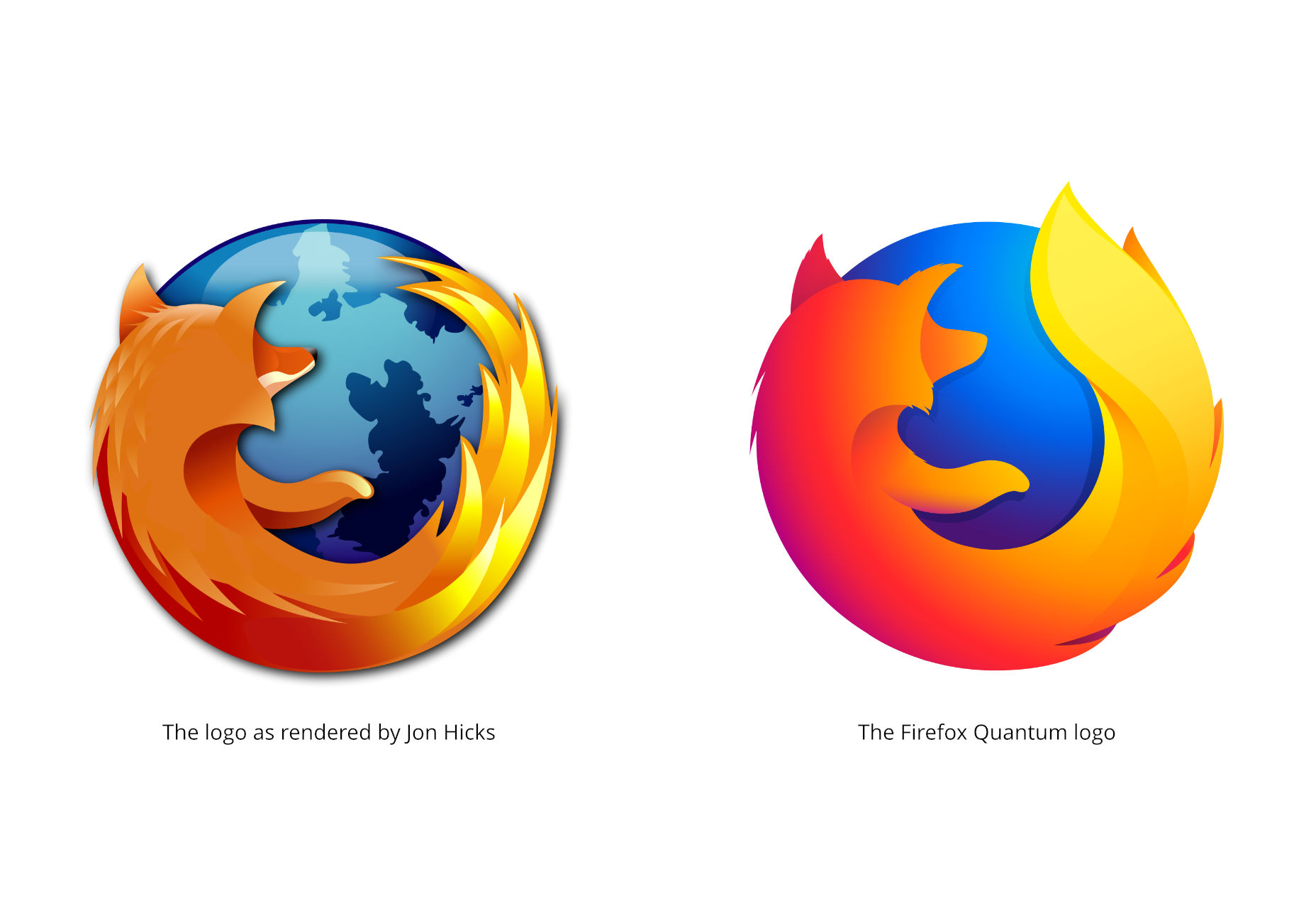 Firefox Working on a Rebrand