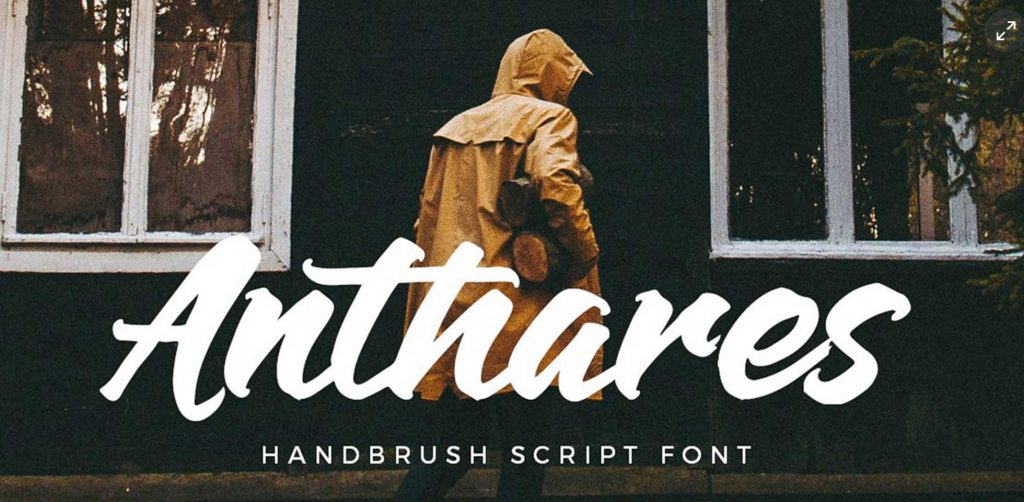 Free Download: Anthares Handbrush Script