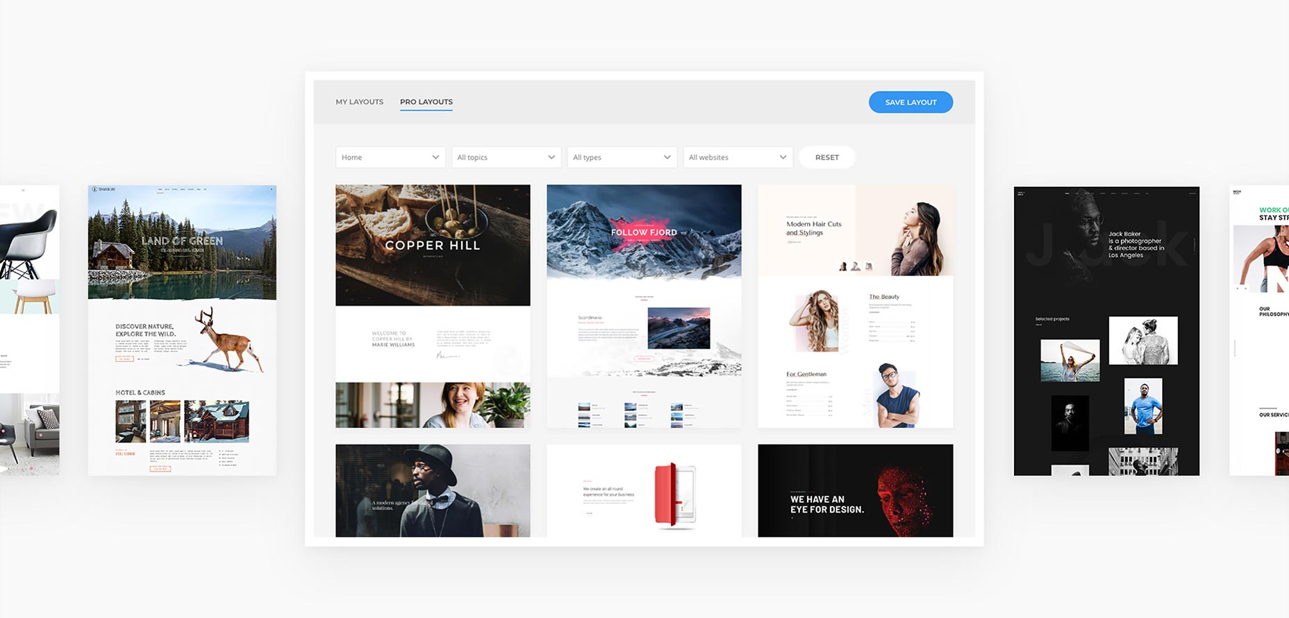Create Beautiful Websites Easily with YOOtheme Pro | Webdesigner Depot